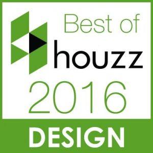 best of houzz design 2016 award