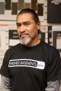 Gregorio Moreno Finished Basements Plus Carpenter