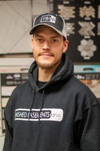 Zachary Schroeder Finished Basements Plus Carpenter