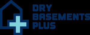 Dry Basements Plus Logo