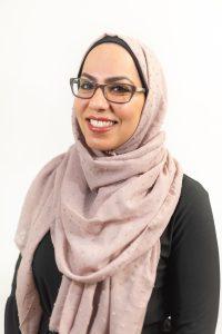 Sara Wutwut Project Coordinator Finished Basements Plus